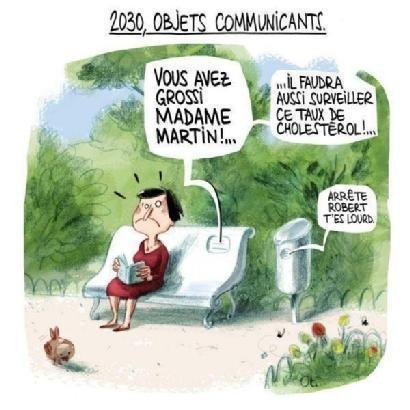 objets-communicants